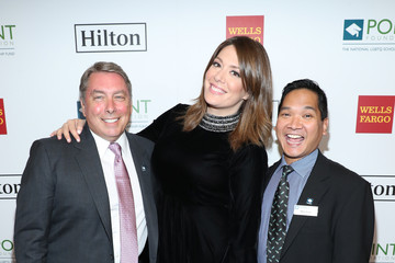 Alan Guno Point Honors Los Angeles 2017, Benefiting Point Foundation - Inside