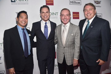 Alan Guno Point Honors Los Angeles 2018, Benefiting Point Foundation - Red Carpet
