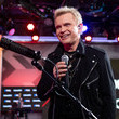 Alan Hunter SiriusXM Presents: First Wave 'Close to Me' With Billy Idol