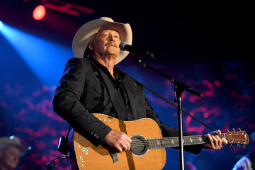 Alan Jackson Songwriters Hall Of Fame 49th Annual Induction And Awards Dinner - Show