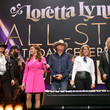 Alan Jackson Loretta Lynn: An All-Star Birthday Celebration Concert