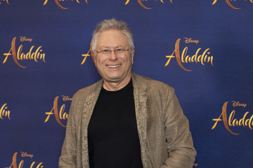 Alan Menken 'Aladdin' Press Conference - Photocall