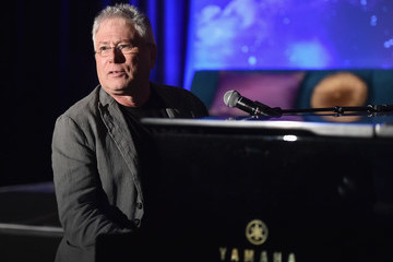 Alan Menken 'Aladdin' Los Angeles Press Conference