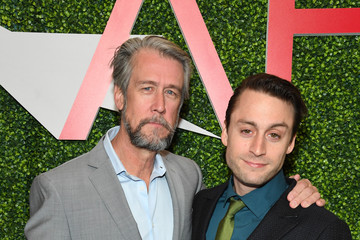 Alan Ruck Kieran Culkin 19th Annual AFI Awards - Red Carpet