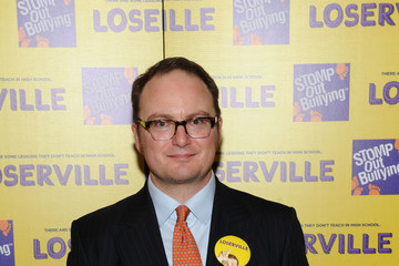 Alan Smith New York Premiere Of MarVista Entertainment's LOSERVILLE