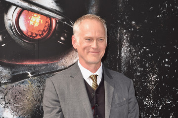 Alan Taylor Guests Attend the LA Premiere of Paramount Pictures' 'Terminator Genisys'