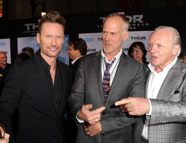 'Thor: The Dark World' Premieres in Hollywood — Part 2