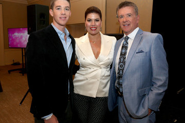 Alan Thicke Summer TCA Tour: Day 1