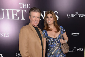 Alan Thicke 'The Quiet Ones' Premieres in LA — Part 3