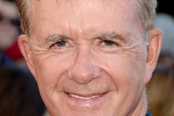 Alan Thicke 'Sex Tape' Premieres in Westwood