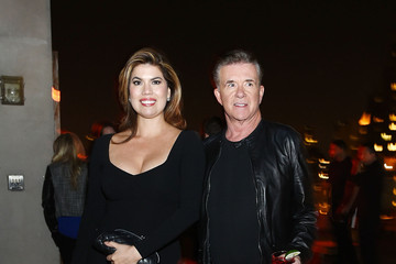 Alan Thicke The New York Premiere Of IFC Films' 'The D Train' - After Party