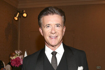Alan Thicke The Patron Tequila Room At Carousel Of Hope