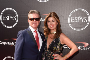 Alan Thicke The 2015 ESPYS - Arrivals