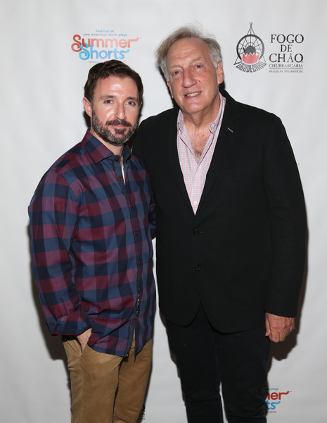 NY: 'SUMMER SHORTS 2017' Off-Broadway Opening Party