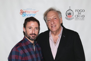 Alan Zweibel NY: 'SUMMER SHORTS 2017' Off-Broadway Opening Party