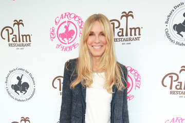 Alana Stewart The Carousel Of Hope Kickoff Party