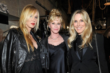 Alana Stewart Church Boutique and Sama Eyewear Celebrate 'Shades Bubbles and Baubles' for Loree Rodkin's Birthday