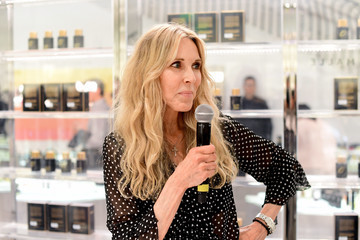 Alana Stewart Barneys New York Celebrates the Farrah Fawcett Foundation
