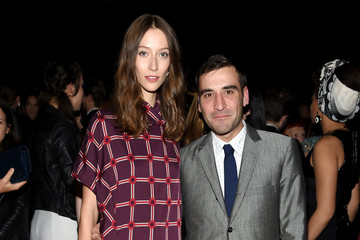 Alana Zimmer 12th Annual CFDA/Vogue Fashion Fund Awards - Inside