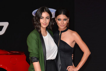 Alanna Masterson 'Need for Speed' Premieres in Hollywood — Part 2