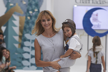Alba Carrillo The Petite Fashion Week 2nd Edition in Madrid