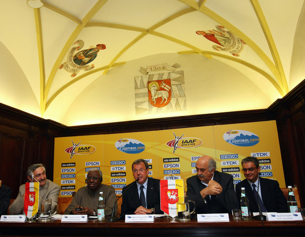IAAF World Youth Championships - Previews