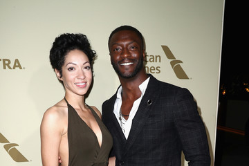 Aldis Hodge The Hollywood Reporter And SAG-AFTRA Inaugural Emmy Nominees Night Presented By American Airlines, Breguet, And Dacor - Arrivals