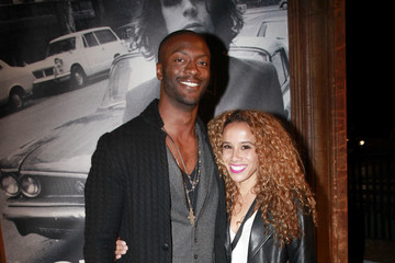 Aldis Hodge John Varvatos Celebrates His New Book