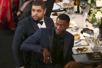Aldis Hodge The 22nd Annual Screen Actors Guild Awards - Show