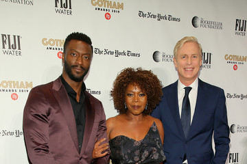 Aldis Hodge IFP's 29th Annual Gotham Independent Film Awards - Red Carpet
