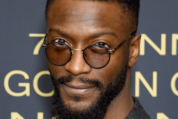 Aldis Hodge Showtime Golden Globe Nominees Celebration - Arrivals