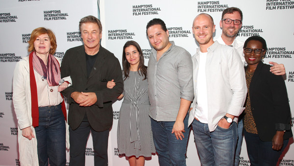2019 Hamptons International Film Festival - Day Four