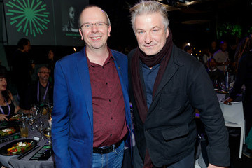 Alec Baldwin 2020 Sundance Film Festival - An Artist At The Table Presented By IMDbPro