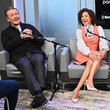 Alec Baldwin SiriusXM's Town Hall With The Cast Of 'Motherless Brooklyn'