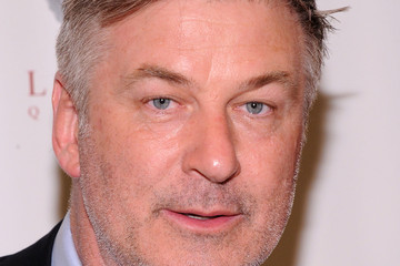 Alec Baldwin The Lapham's Quarterly:Decades Ball