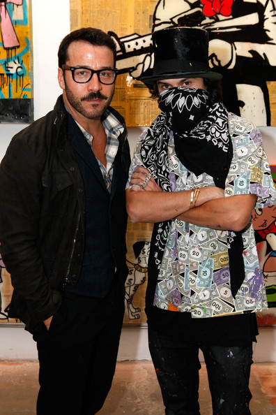 Jeremy piven dating march 2015 10