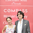 Alejandra Alonso Rojas Hamptons Magazine 40th Anniversary Bash By Lawrence Scott Events Presented By Compass