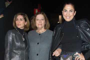 Alejandra Martos Mercedes Benz Fashion Week Madrid W/F 2014 - Celebrities Day 2