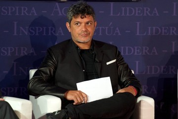 Alejandro Sanz Georgetown Global Forum