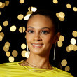 "Alesha Dixon Alesha Dixon Launches Her First Book ""Lightning Girl"""