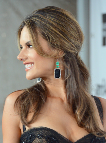 Alessandra ambrosio photos photos amfars inspiration gala los amfars inspiration gala los angeles red carpet pmusecretfo Gallery