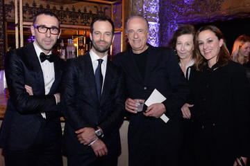Alessandro Sartori 2016 Los Angeles Dance Project Gala at the Theater at the Ace Hotel