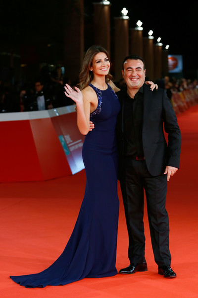 Opening Ceremony and 'Hostiles' Red Carpet - 12th Rome Film Fest