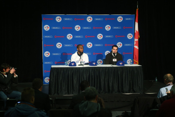 Alex Anthopoulos Photos - 10 of 25