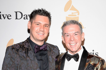 Alex Carr 2016 Pre-GRAMMY Gala And Salute to Industry Icons Honoring Irving Azoff - Arrivals