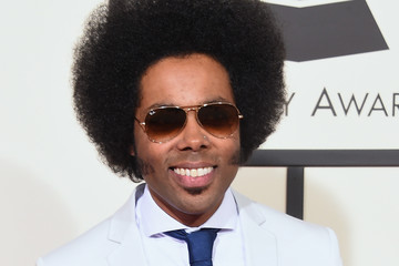Alex Cuba The 58th GRAMMY Awards - Arrivals