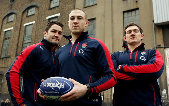 Launch of the new O2 Touch Campaign []