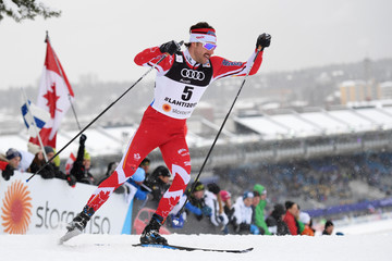 Alex Harvey Men's and Women's Cross Country Sprint - FIS Nordic World Ski Championships