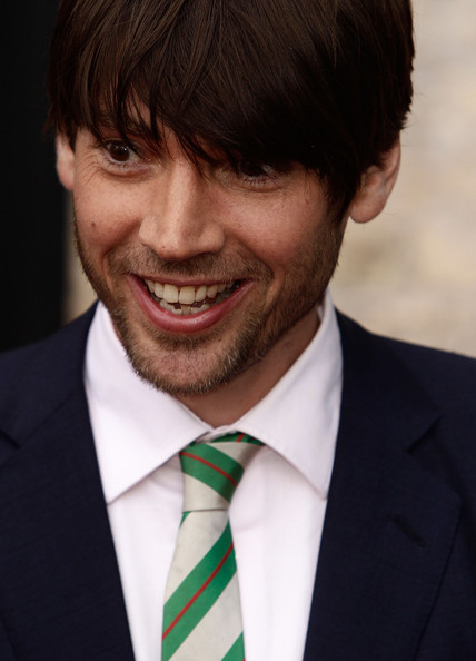 Alex James Net Worth