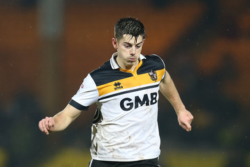 Alex Jones Port Vale v Northampton Town - Sky Bet League One